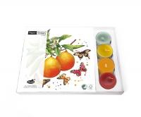 Combibox  - Fruity Butterflies