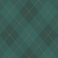 Servietten 33x33 cm - Gold Tweed