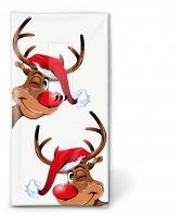 Taschentücher - Rudolph