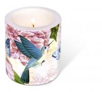 Dekorkerze - Lovely spring