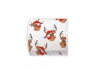 bedrucktes Toilettenpapier - Topi Rudolph
