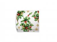 bedrucktes Toilettenpapier - Topi Holly all over