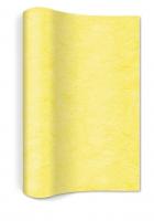 Tischläufer - Pure yellow
