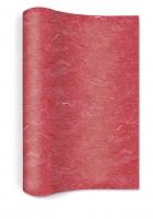 Tischläufer - Pure red