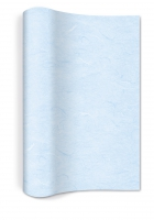 Tischläufer - Pure pastel blue
