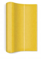 Tischläufer - Home yellow
