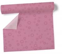 Tischläufer Moments - uni pink