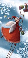 Taschentücher - TT Weihnachtselfe