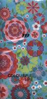 Taschentücher flowerful