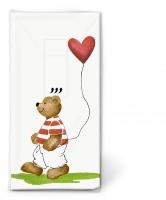 Taschentücher - Liebesbote