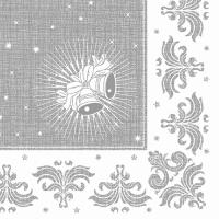 50 Servietten 40x40 cm - Christmas