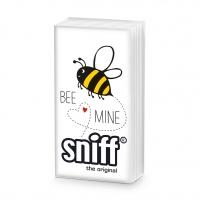 Taschentücher - Bee Mine