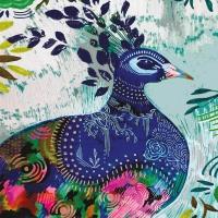 Servietten 25x25 cm - Rivera Folklore
