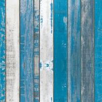 Servietten 33x33 cm - Kalksteinblau