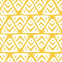Servietten 33x33 cm - Africa yellow