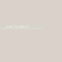Servietten 33x33 cm - Pure Silence Napkin 33x33