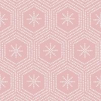 Servietten 33x33 cm - Sirius rosé