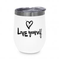 ME Thermo Mug 0,35 - Love Yourself