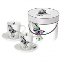 Espresso Tassen - Corfu Hummingbird