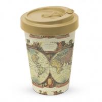 Bamboo mug To-Go - Mondo