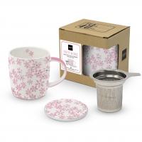 Tee-Tassen - Pretty in Rosé