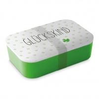 Bamboo Lunchbox - Glückskind