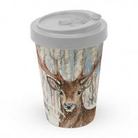 Bamboo mug To-Go - Charles