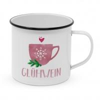 Metal Cup - Happy Metal Glühwein