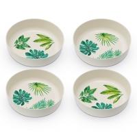 Bambus Schalen - Bowls Jungle Set of 4