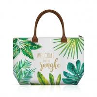 Shopping Bag - Jungle