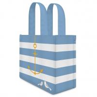 Lunch Bag - Lunch Bag Beach