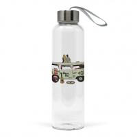 Glasflasche - Freiheit Bottle