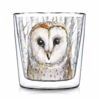 Doppelwand Glas 0,3 L - Emma Trendglas DW