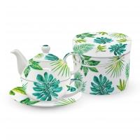 Tea 4 One - Jungle Tea4one Set GB