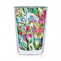 Doppelwand Glas 0,4 L - Cuzco Latte MacchiatoDW