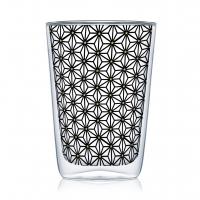 Doppelwand Glas 0,4 L - Ginza Latte MacchiatoDW