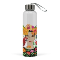 Glasflasche - La Dolorosa Bottle