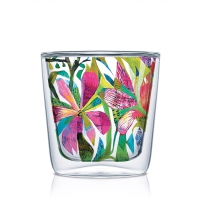 Doppelwand Glas 0,08 L - Cuzco Espresso DW