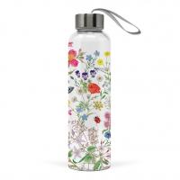 Glasflasche - Nature Love Bottle