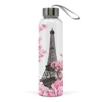 Glasflasche - April in Paris Bottle