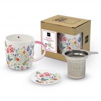 Tee-Tassen - Nature Romance T-Mug CB