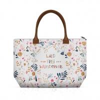 Shopping Bag - Wild, Frei, Wundervoll Shopping Bag