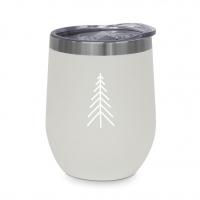 Edelstahl Thermo Mug - Pure Mood taupe