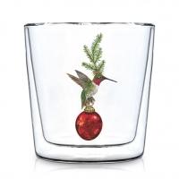 Doppelwand Glas 0,3 L - Franklin Trendglas DW