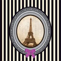 Lunch Servietten Paris Deluxe