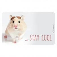 Frühstücks-Brettchen - Stay Cool