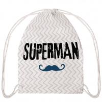 City Bag - Superman