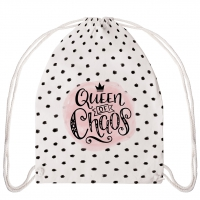 City Bag - Queen of Chaos