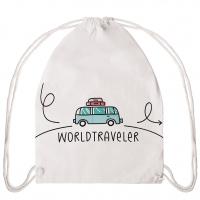 City Bag - Worldtraveler