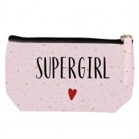 Makeup Bag - Supergirl